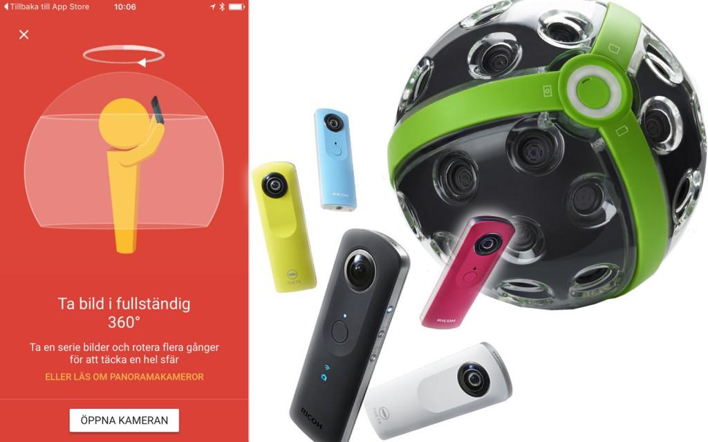 360kameror