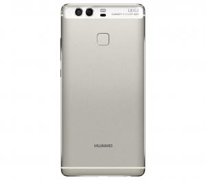 Huawei-P9, baksidan