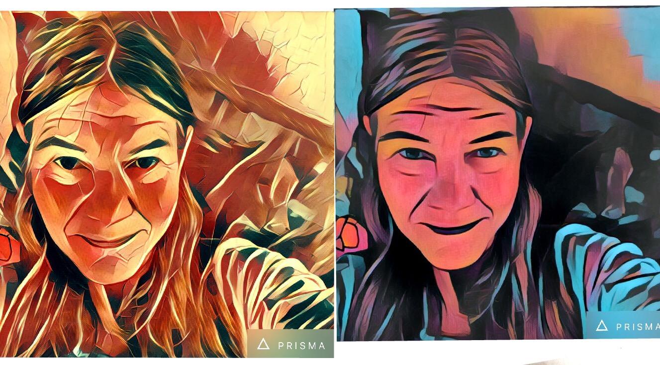 Appen som gör din profilbild till ett konstverk