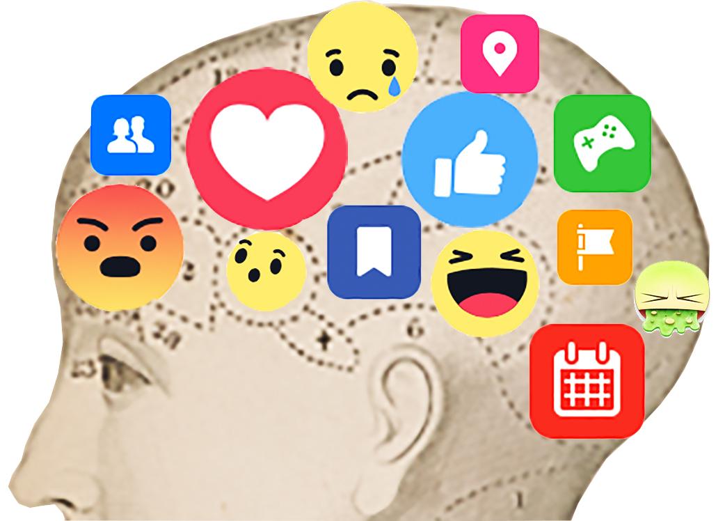 Facebook vill läsa dina tankar